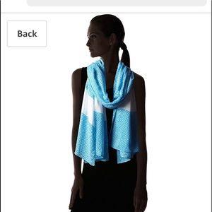Michael Kors long rectangular scarf/ Shawl/wrap